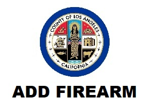 2021 LA County CCW - Modification