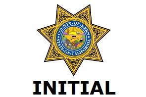 2021 BRPD Kern County CCW - Initial