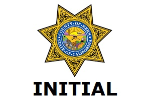 2021 GHO Kern County CCW - Initial