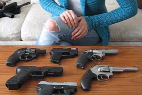 FREE: Selecting A Handgun