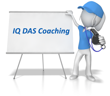 IQ DAS Coaching