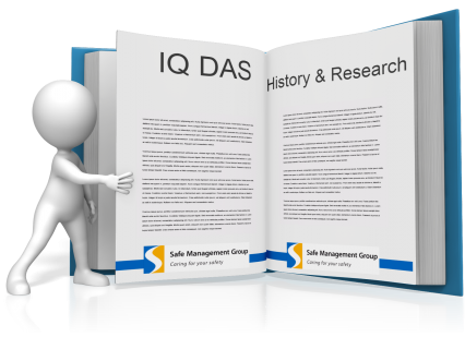 IQ DAS - History and Research
