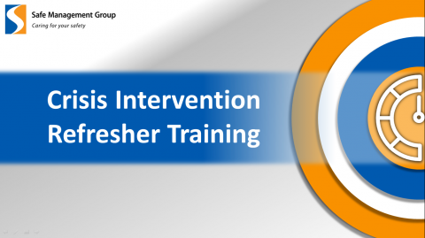 Crisis Intervention Refresher 2019 (CITREF2019)
