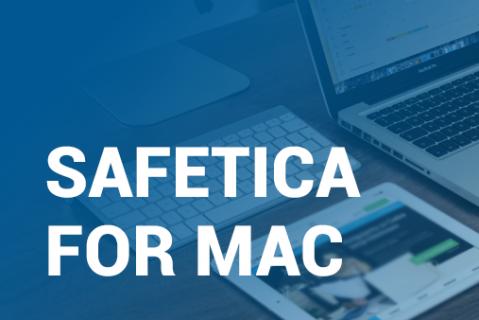 Safetica for Mac