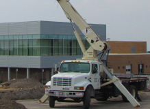 Boom Truck Safety - CANADA