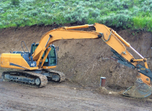 Excavator Safety - CANADA