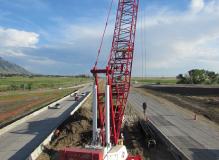 Lattice Boom Crane Training