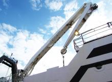 Pedestal Crane Safety - CANADA - Trainer Certification