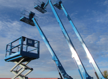 Boom/Scissor Lift Safety - CANADA