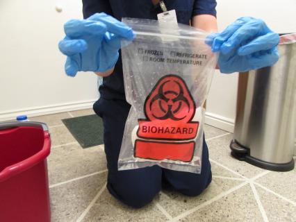 Bloodborne Pathogens- Canada