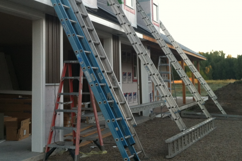 Ladder Safety - CANADA