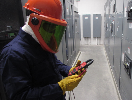 Arc Flash, Electrical Safety - CANADA