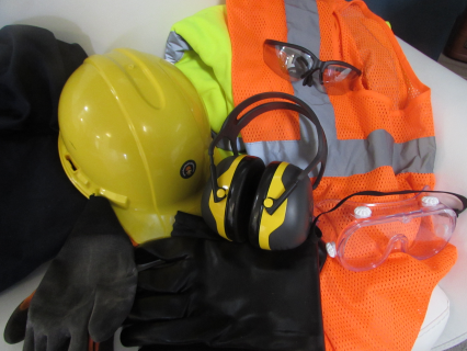 PPE - Personal Protective Equipment - CANADA