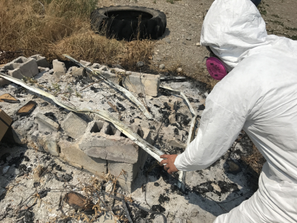 Asbestos Awareness - CANADA - Trainer Certification