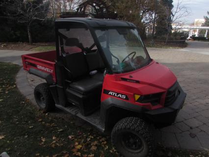 OHV/ATV - CANADA