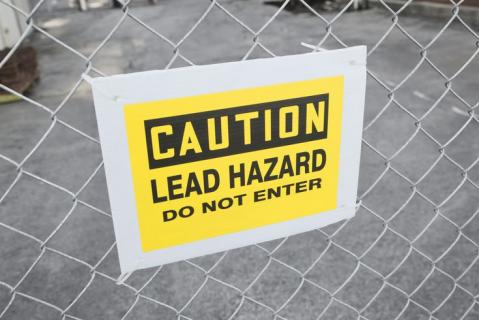 Lead Awareness - CANADA