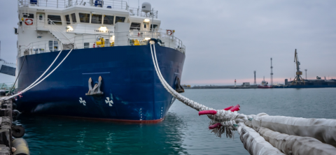 Maritime Mooring Lines Canada - Trainer Certification
