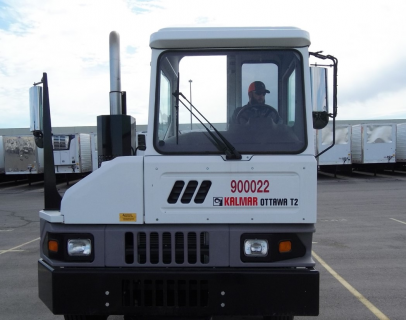 Yard Truck - Canada