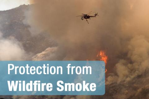 Protection from Wildfire Smoke (Cal/OSHA) (003)