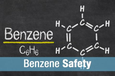 Benzene Safety (007)