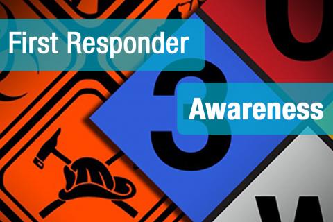 First Responder Awareness (HAZWOPER) (010)