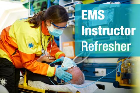 EMS Instructor Refresher (008-21/22)