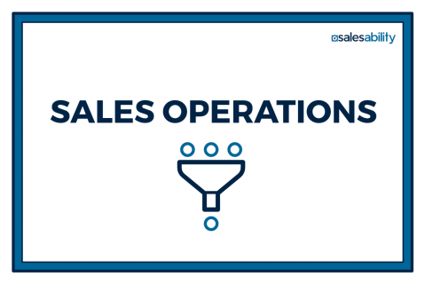 Sales Operations for SMB (02-OPS)