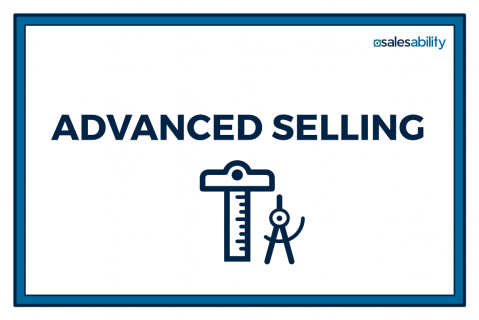 Advanced Selling Strategy (04-ADV)