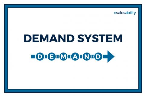 DEMAND Selling System (01-DEM)