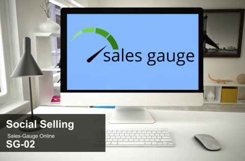 SG2-eLearning: Social Selling (PSG2-SGSS)