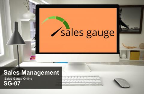 SG8-eLearning: Sales Management (PSG8-SGSM)