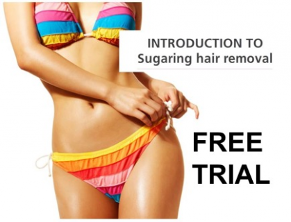 Free Body Sugaring Introduction (SPISHR002)