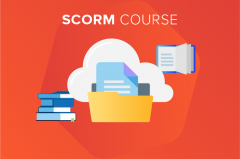 This is a SCORM Example Course