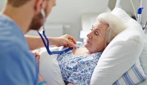 K. Cardiac and Pulmonary Medicine (exam revision)