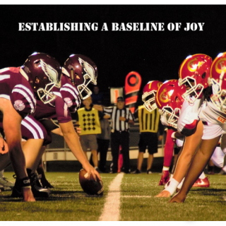 Establishing a Baseline of Joy (RC005)