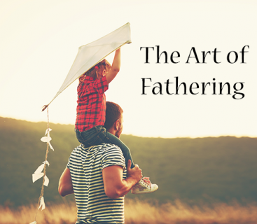 The Art of Fathering: Your Design, Your Heart, Your Children (LS005)