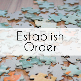 Establish Order (LS001C)