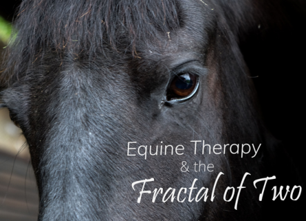 Independent Study: Equine Therapy & The Fractal of Two (RC006)
