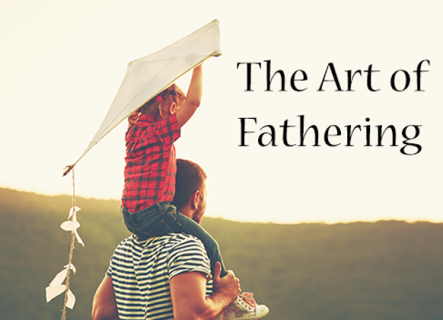 The Art of Fathering: Your Design, Your Heart, Your Children (LS009)
