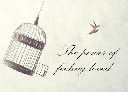 The Power of Feeling Loved (DE006)