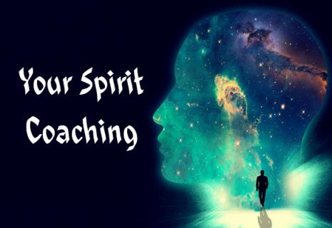 Your Spirit Coaching (HS003)