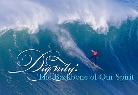 Dignity: The Backbone of Our Spirit (LS014)