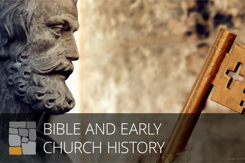 Bible and Early Church History