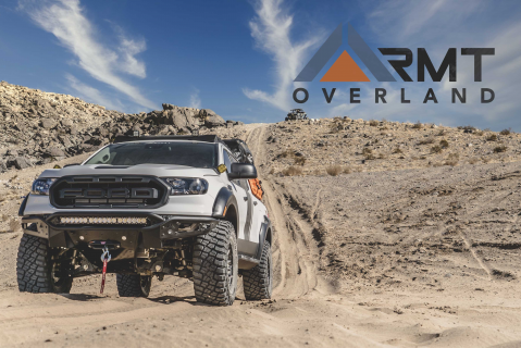RMT Overland Dealer Training Program