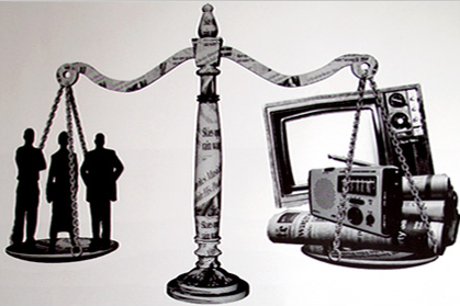 Media Laws and Ethics (BMC:304)