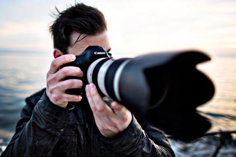 Photography & Photojournalism (BMC:303)