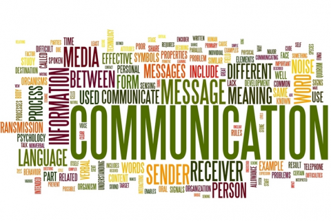 Anthropology of Communication (BANT 506)