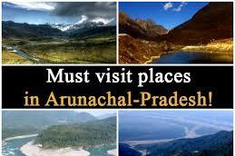 Tourism in Arunachal Pradesh(SBC) (404)