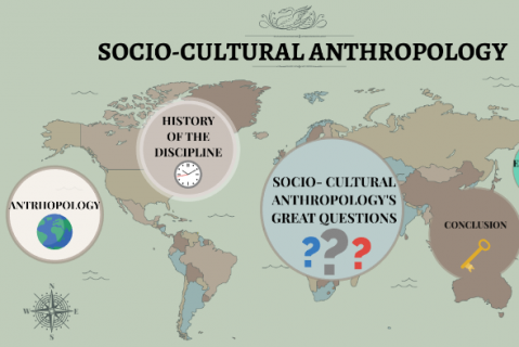 Socio-Cultural Anthropology (BANT 202)