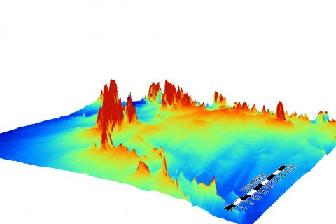 Digital Image Processing & Spatial Data Analysis (Practical) (GEOGCP 353)